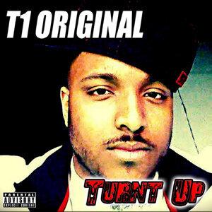 T1 Original 歌手頭像