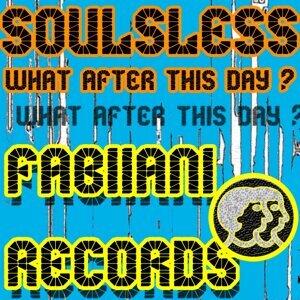 Soulsless 歌手頭像