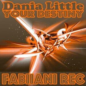 Dania Little 歌手頭像
