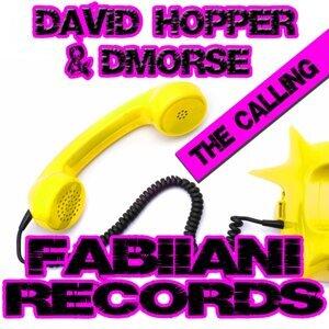 David Hopper & Dmorse 歌手頭像