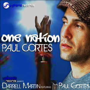 U-Phonic Records Presents Darrell Martin Vs. Paul Cortes 歌手頭像