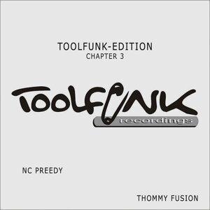 Nc Preedy & Thommy Fusion 歌手頭像