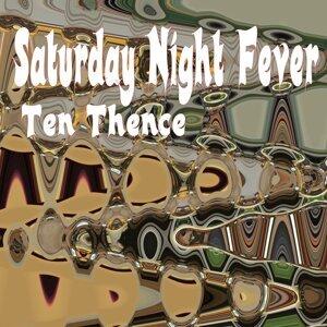 Ten Thence 歌手頭像