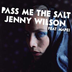 Jenny Wilson feat. Mapei 歌手頭像