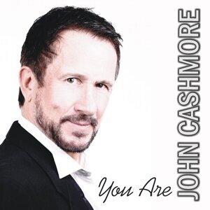 John Cashmore 歌手頭像