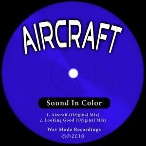 Sound In Color 歌手頭像