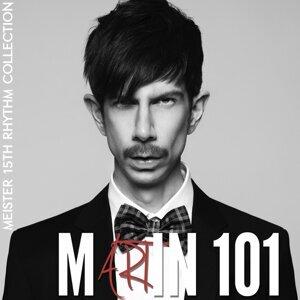 Martin 101