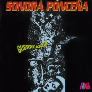 Sonora Ponceña 歌手頭像