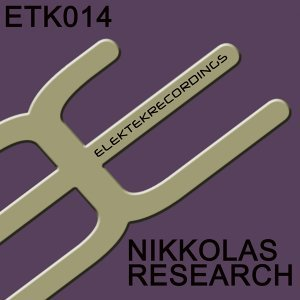 Nikkolas Research 歌手頭像