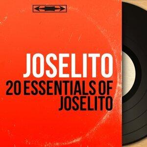 Joselito 歌手頭像