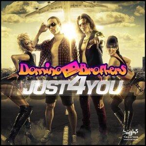 Domino Brothers 歌手頭像