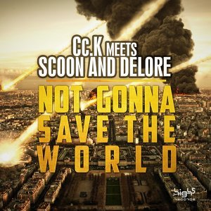 CcK meets Scoon And Delore 歌手頭像