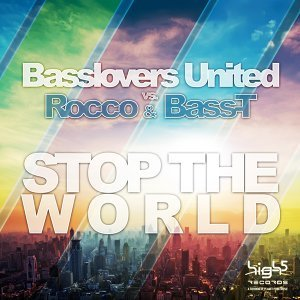 Basslovers United vs. Rocco & Bass-T 歌手頭像