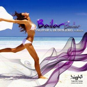Philipp Ray & Viktoriya Benasi feat. Miami Inc. 歌手頭像