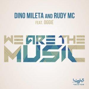 Dino Mileta & Rudy Mc feat. Oggie 歌手頭像