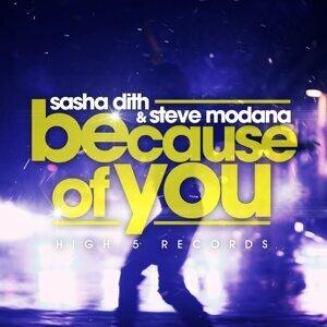 Sasha Dith & Steve Modana 歌手頭像