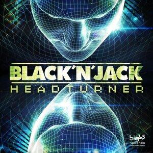 Black'N'Jack 歌手頭像
