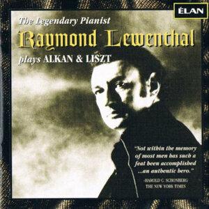 Raymond Lewenthal 歌手頭像