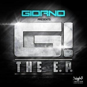 Giorno Presents G! 歌手頭像