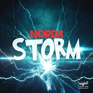 Norda 歌手頭像