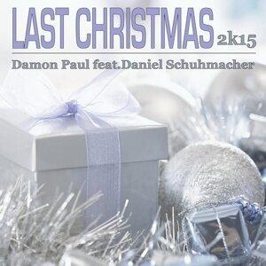 Damon Paul feat. Daniel Schuhmacher 歌手頭像