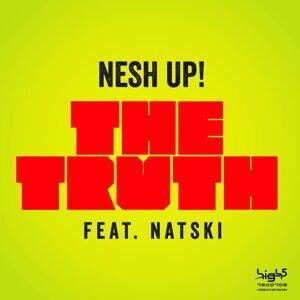 Nesh up! feat. Natski 歌手頭像