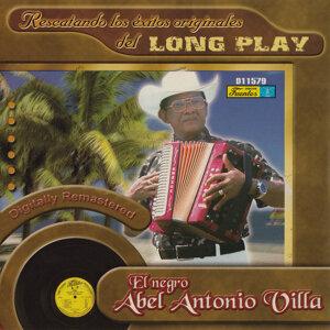 Abel Antonio Villa 歌手頭像