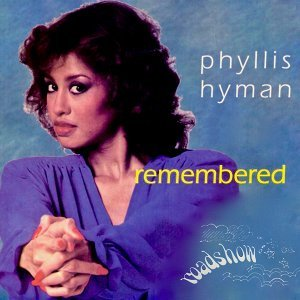 Phyllis Hyman 歌手頭像
