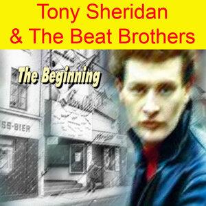 The Beat Brothers, Tony Sheridan 歌手頭像