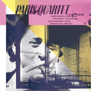 Paris Quartet with Irène Schweizer, Joëlle Léandre, Yves Robert & Daunik Lazro 歌手頭像
