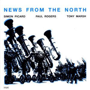 Simon Picard, Paul Rogers & Tony Marsh 歌手頭像