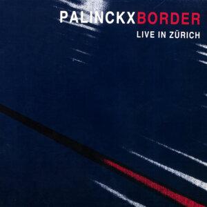Palinckx with Joost Buis, Jacques Palinckx, Cor Fuhler, Bert Palinckx & Jim Meneses 歌手頭像