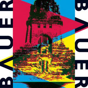 Conrad Bauer & Johannes Bauer 歌手頭像