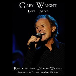 Gary Wright Featuring Dorian Wright 歌手頭像