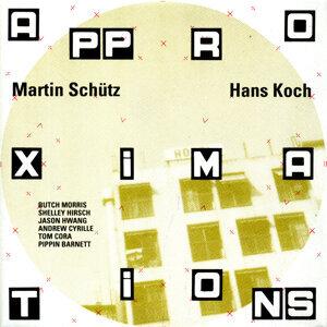 Martin Schütz & Hans Koch with Butch Morris, Shelley Hirsch, Jason Hwang, Andrew Cyrille, Tom Cora & Pippin Barnett 歌手頭像