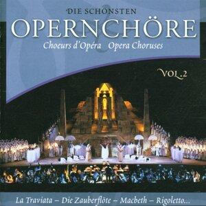 Die Schönsten Opernchöre Vol. 2 歌手頭像