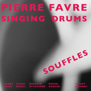 Pierre Favre Singing Drums with Lucas Niggli, Roberto Ottaviano & Michel Godard 歌手頭像