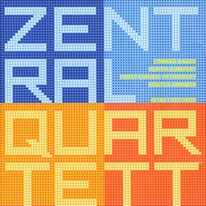 Zentralquartett with Conrad Bauer, Ulrich Gumpert, Ernst-Ludwig Petrowsky & Günter Sommer 歌手頭像