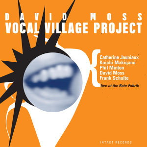 David Moss with Catherine Jauniaux, Koichi Makigami, Phil Minton & Frank Schulte 歌手頭像