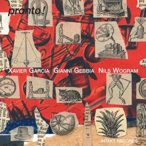 Xavier Garcia, Gianni Gebbia & Nils Wogram 歌手頭像
