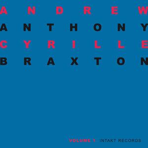 Andrew Cyrille & Anthony Braxton 歌手頭像