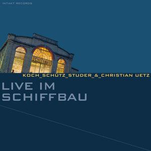Koch-Schütz-Studer & Christian Uetz 歌手頭像
