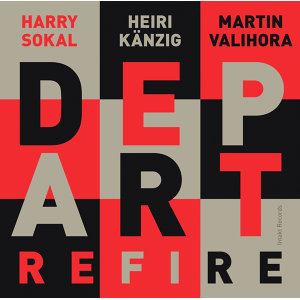 Depart with Harry Sokal, Heiri Känzig & Martin Valihora 歌手頭像