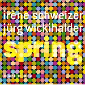 Irène Schweizer & Jürg Wickihalder 歌手頭像