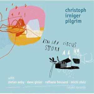 Christoph Irniger Pilgrim with Stefan Aeby, Dave Gisler, Raffaele Bossard & Michi Stulz 歌手頭像