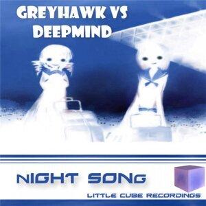 Greyhawk vs Deepmind & Greyhawk 歌手頭像