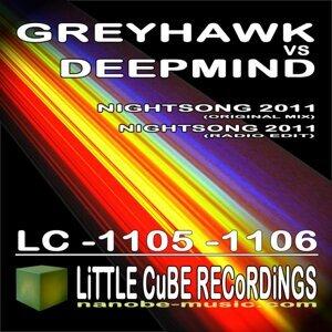 Greyhawk vs Deepmind 歌手頭像