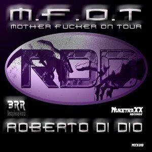 Roberto Di Dio 歌手頭像