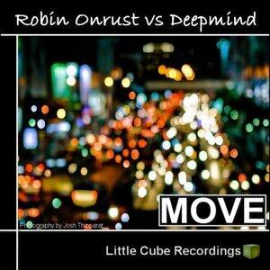 Robin Onrust vs Deepmind 歌手頭像