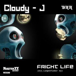 Cloudy-J 歌手頭像